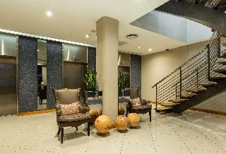 Holiday Inn Express Cape Town City Centre - Diele