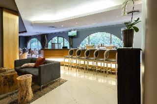 Holiday Inn Express Cape Town City Centre - Restaurant
