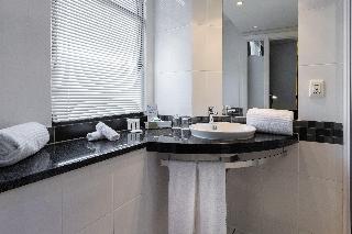 Holiday Inn Express Cape Town City Centre - Zimmer