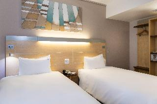 3 Sterne Hotel Holiday Inn Express Cape Town City Centre In Cape