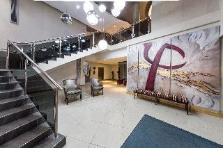 Holiday Inn Express Woodmead - Sandton - Diele