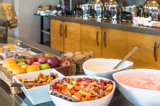 Holiday Inn Express Woodmead - Sandton - Restaurant