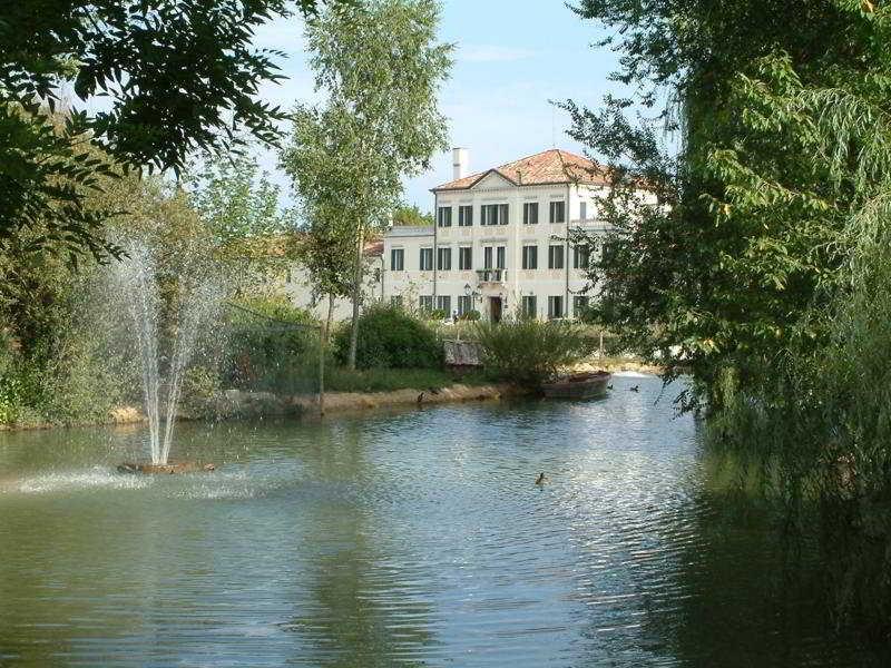 Villa Braida, Venice (and Vicinity)