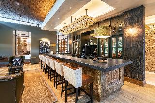 Mokuti Etosha Lodge - Bar