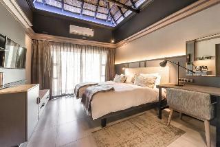 Mokuti Etosha Lodge - Zimmer