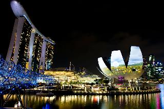 Marina Bay Sands - Generell
