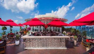 Marina Bay Sands - Bar