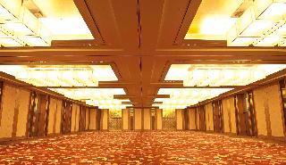 Marina Bay Sands - Konferenz