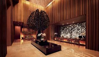 Marina Bay Sands - Diele