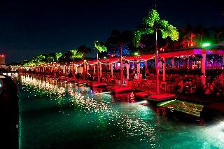 Marina Bay Sands - Pool
