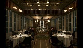 Marina Bay Sands - Restaurant
