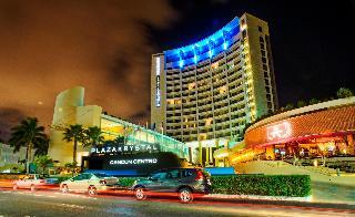 Krystal Urban Cancun-Malecon, Av. Sayil Manzana 1 Lote…