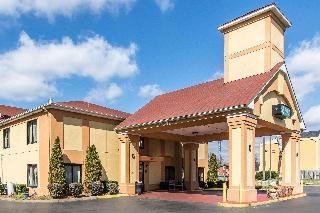Quality Inn & Suites…, 1335 Mcree St,1335