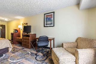 Quality Inn & Suites Memphis
