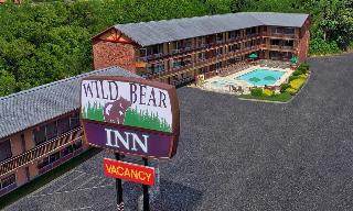Wild Bear Inn by Westgate…, 4236 Parkway,
