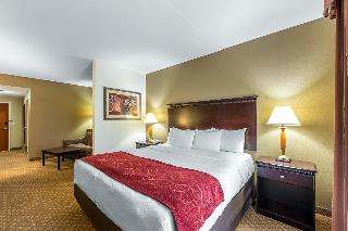 Comfort Suites North, 5466 Central Ave Pike,5466