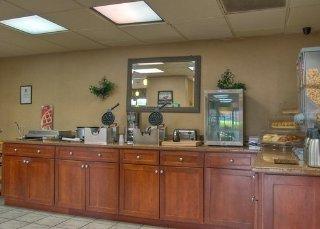 Quality Inn Merchants Drive