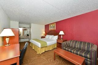 RODEWAY INN & SUITES, 11717 Campbell Lakes Dr.,11717