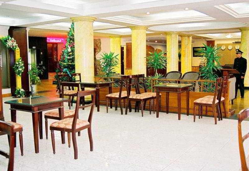 Holidays-Hanoi Hotel, Quoc Tu Giam,27