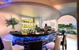 The Marine Hermanus - Bar