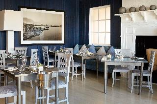 The Marine Hermanus - Restaurant