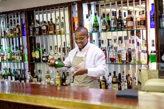 The Cellars-Hohenort - Bar