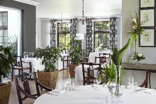 The Cellars-Hohenort - Restaurant