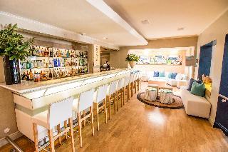 The Plettenberg - Bar