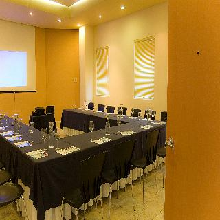 Turotel Morelia - Konferenz
