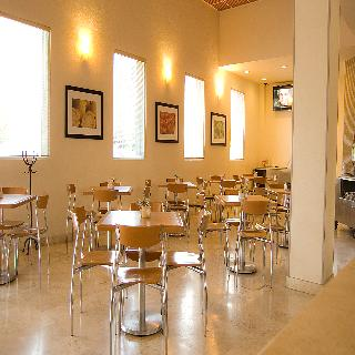 Turotel Morelia - Restaurant