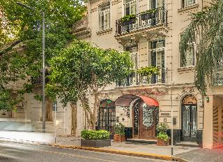 Duque Hotel Boutique & Spa - Generell