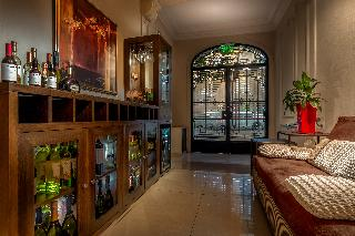 Duque Hotel Boutique & Spa - Bar