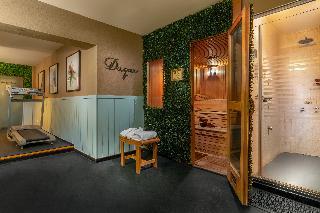 Duque Hotel Boutique & Spa - Pool