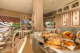 Duque Hotel Boutique & Spa - Restaurant