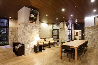 Arietta Hotel & Osteria…, 3-2-6 Azuchi-machi, Chuo-ku,…