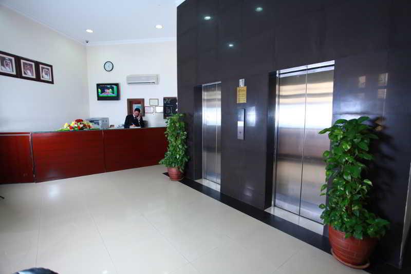 Ramee Suites 4 Apartment - Diele
