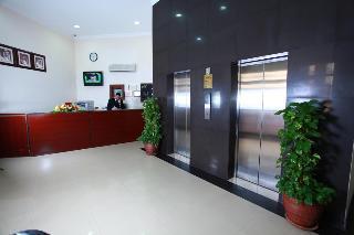 Ramee Suites 4 Apartment - Restaurant