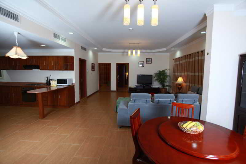 Ramee Suites 4 Apartment - Zimmer
