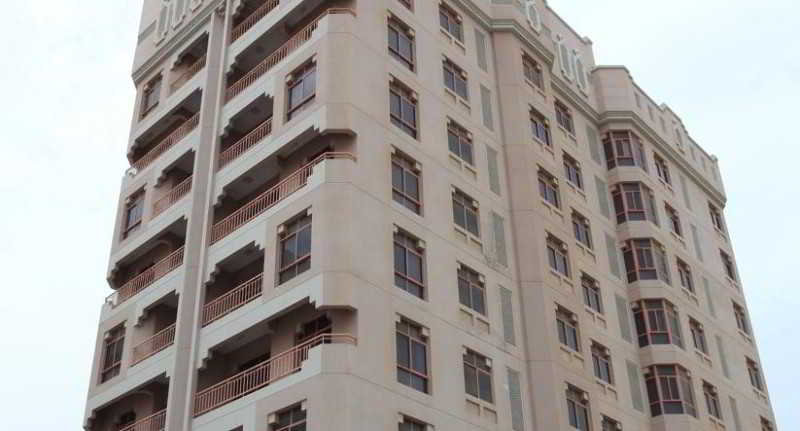 Windsor Tower, Building 252 Road 1908 Block…