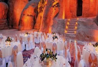 Mövenpick Petra Resort