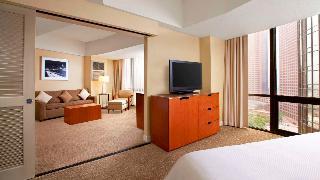 The Westin Bonaventure Hotel and Suites L.A.