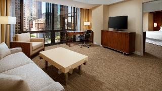 The Westin Bonaventure Hotel and Suites L.A.