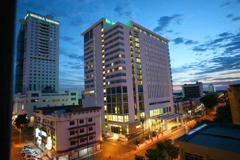 RH Hotel Sibu, Sarawak, Jalan Kampung Nyabor, Po…