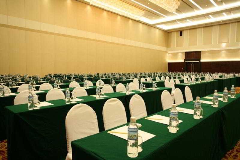 RH Hotel Sibu, Sarawak - Konferenz