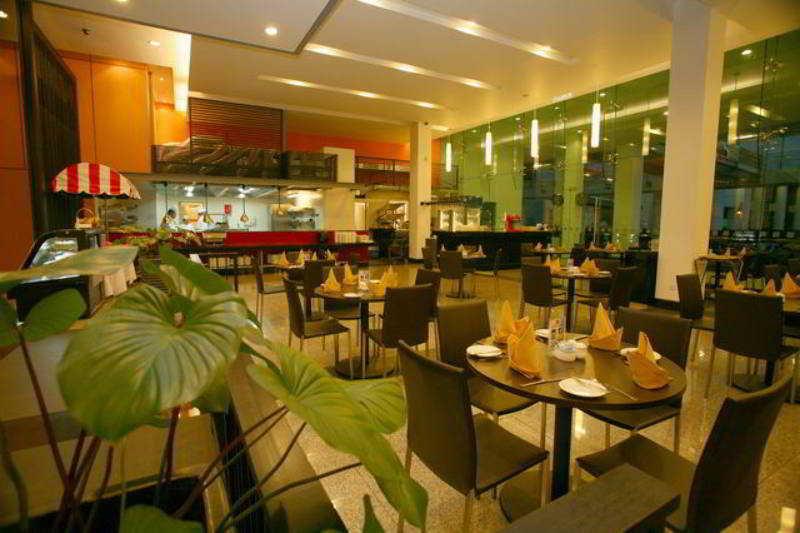 RH Hotel Sibu, Sarawak - Restaurant
