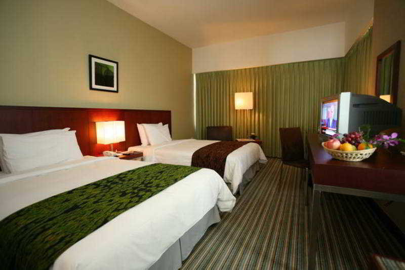 RH Hotel Sibu, Sarawak - Zimmer