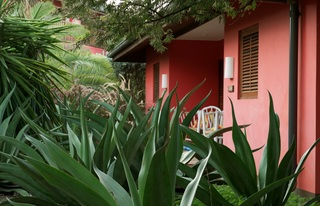 Morena Resort, Jan Thiel Beach, Kavel F1,…