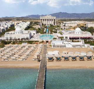 Kaya Artemis Resort…, Bafra Region Yeni Iskele,