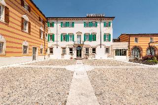 Villa Malaspina, Cavour,6
