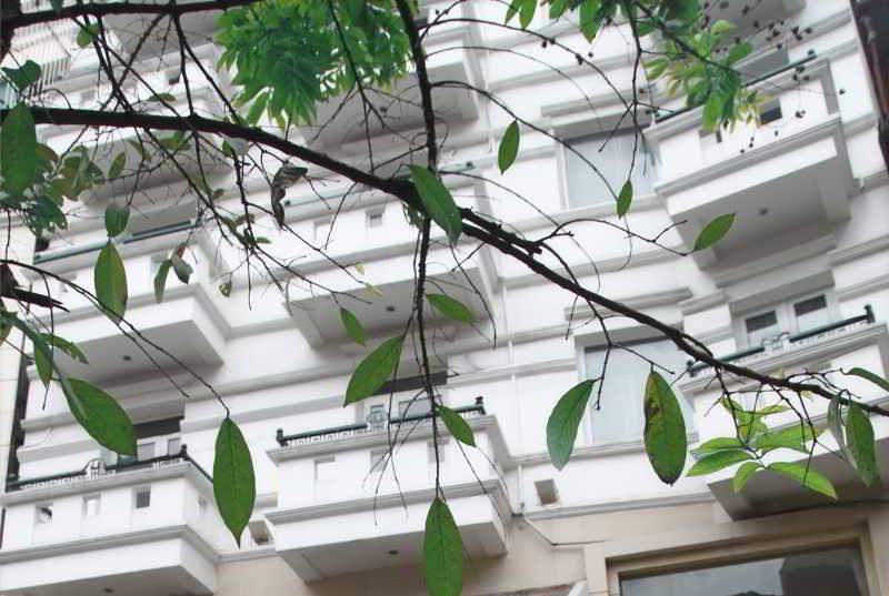 Medallion Hanoi Hotel, 11-13 Ma May Str., Hoan Kiem,11